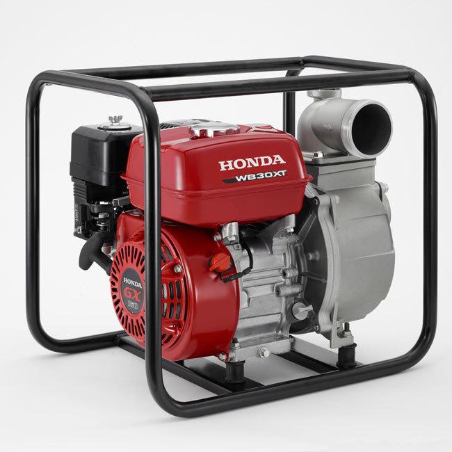 Мотопомпа Honda WB30 XT3 DRX в Белогорске