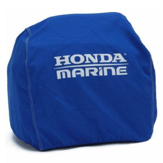 Чехол для генератора Honda EU10i Honda Marine синий в Белогорске