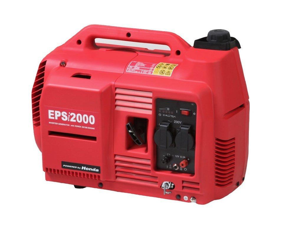 Генератор бензиновый Europower EPSI 2000 в Белогорске