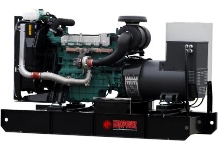Генератор дизельный Europower EP 150 TDE в Белогорске