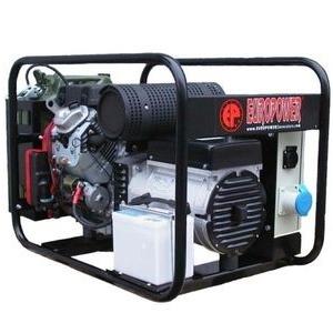 Генератор бензиновый Europower EP 10000 E в Белогорске