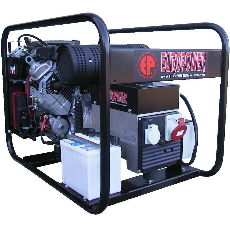 Генератор бензиновый Europower EP 13500TE в Белогорске
