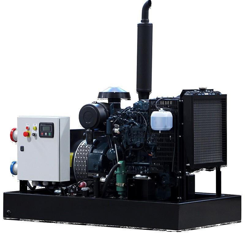 Генератор бензиновый Europower EP 3300 в Белогорске