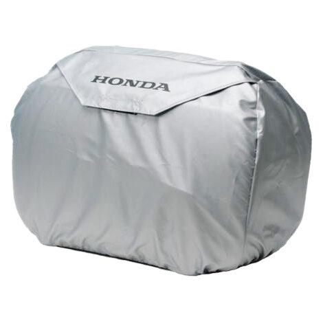 Чехол для генераторов Honda EG4500-5500 серебро в Белогорске