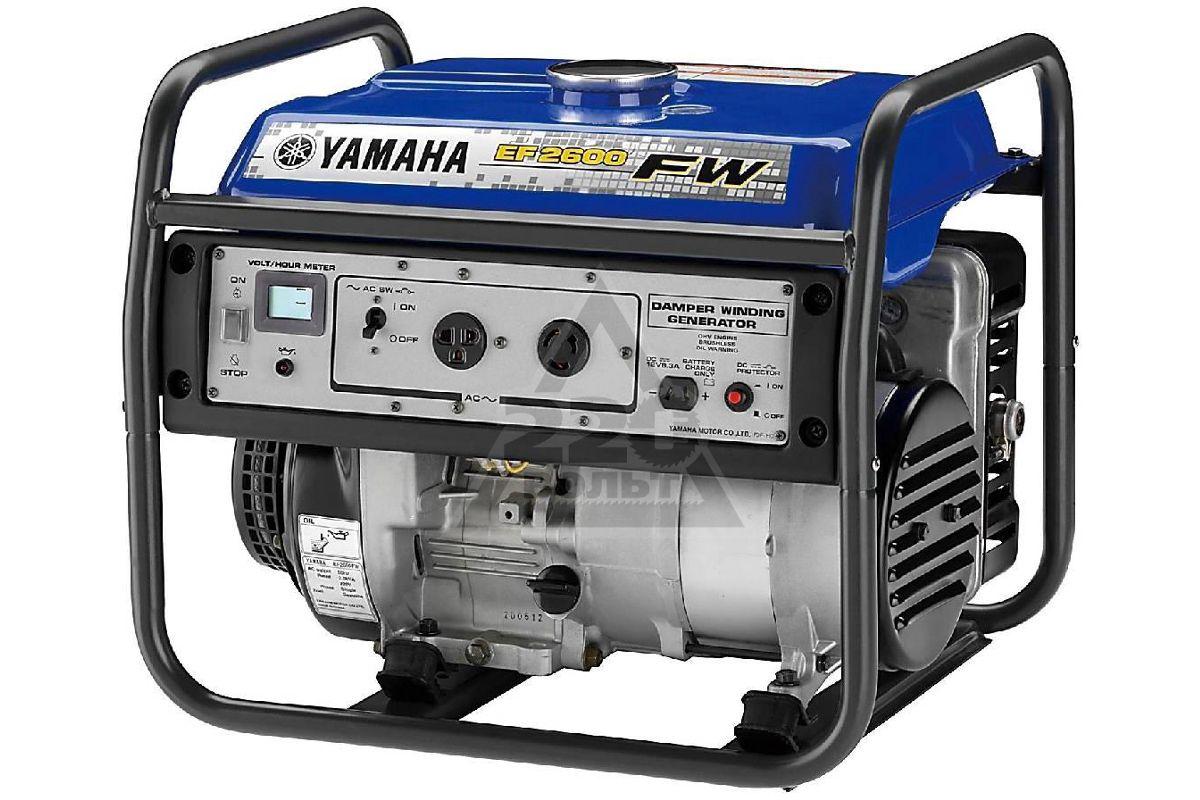 Генератор Yamaha  EF2600 в Белогорске