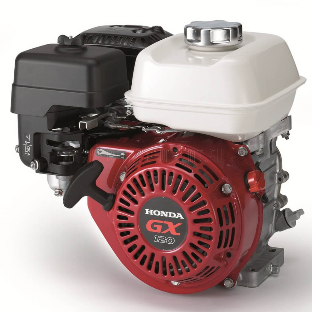Двигатель Honda GX120UT2-QX4 в Белогорске