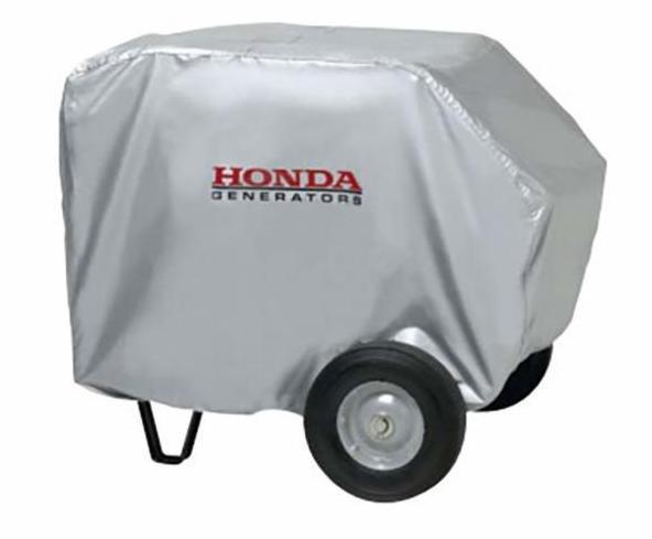 Чехол для генератора Honda EU10i Honda Marine серебро в Белогорске